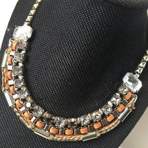 🏆💎🧡EXPRESS Statement Necklace🧡💎🏆